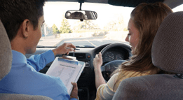 Driving Lessons in Newcastle